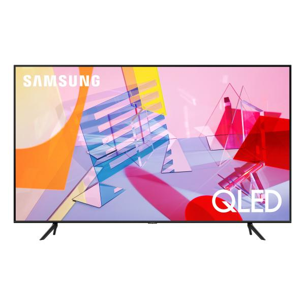 SAMSUNG LCD QE 50Q60TA TXZT