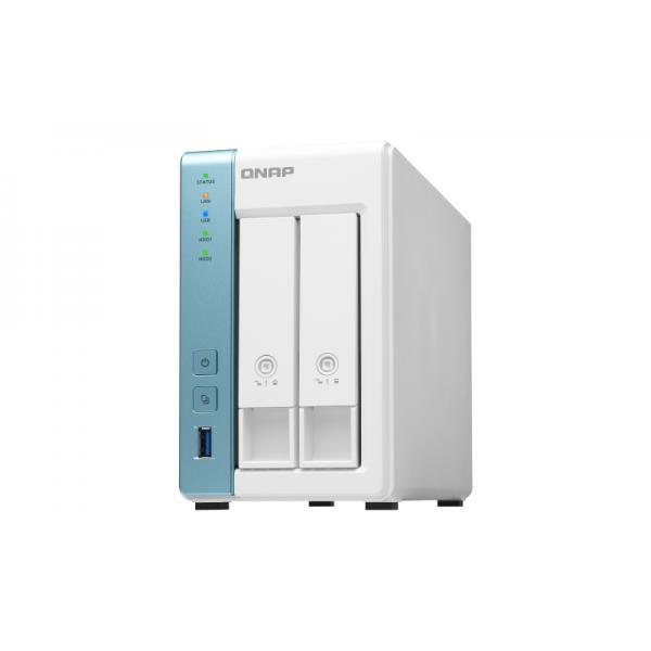 NAS Server Qnap TS-231K