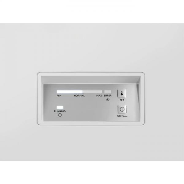 ELECTROLUX CONG.ORIZ. LCB3LF26W0 (A+)254
