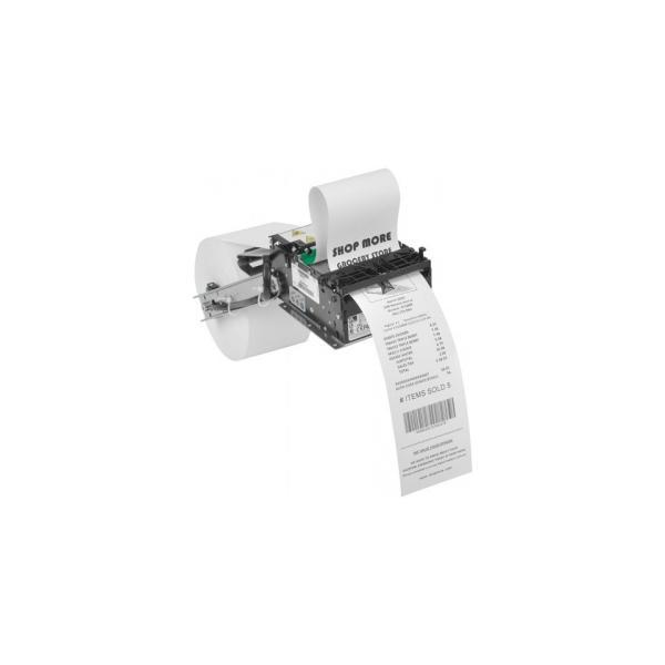 Zebra KR 203 Termica diretta stampante per etichette (CD) 5711045909955 P1022147 10_V363215