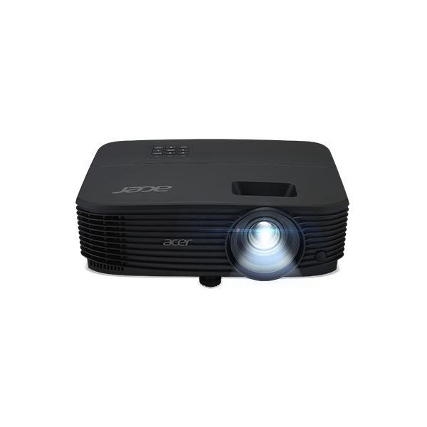 Acer MR.JSC11.001 videoproiettore 4000 ANSI lumen DLP WXGA (1280x800) Proiettore da soffitto Nero