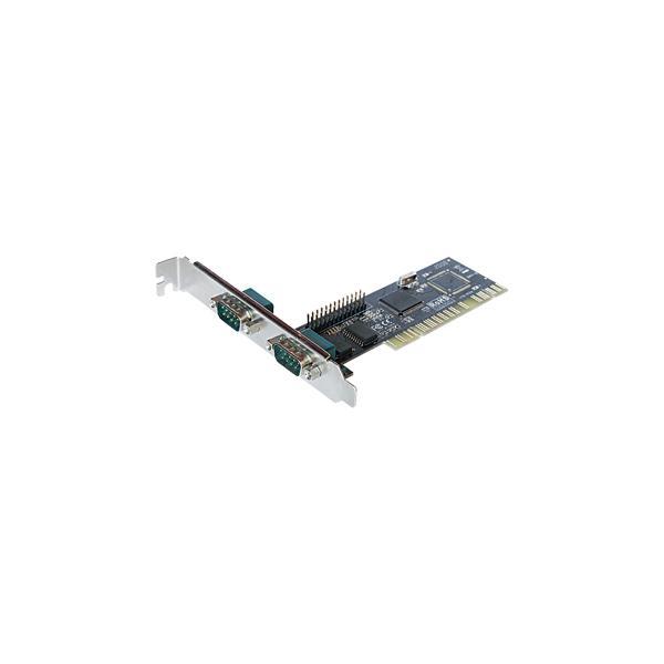 Atlantis Land Scheda PCI combo 2 seriali + 1 parallela 8026974013237 P007-CP2S1PL 10_R290355