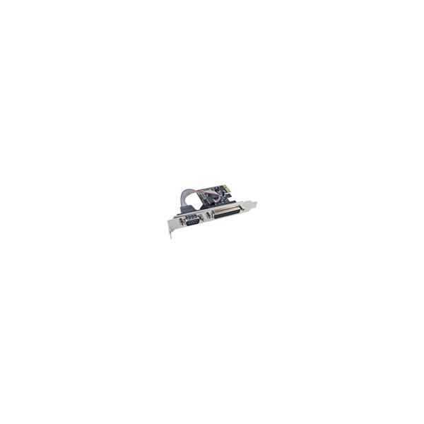 Atlantis Land SchedaPCI-Express combo 1 seriale + 1 parallela 8026974013886 P007-CPEO1S1P 10_R290358