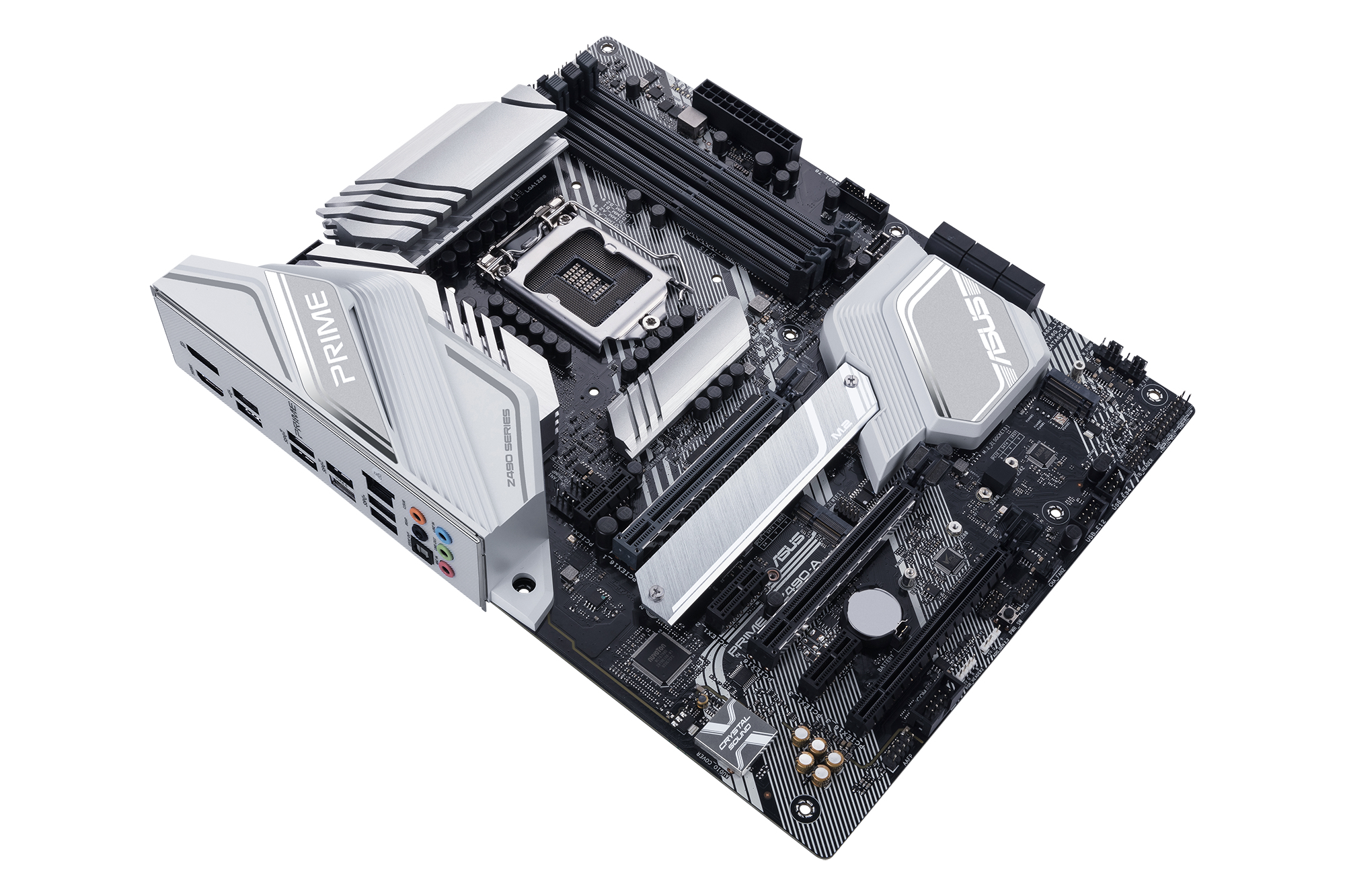 Asus 90MB1390-M0EAY0 PRIME Z490-A
