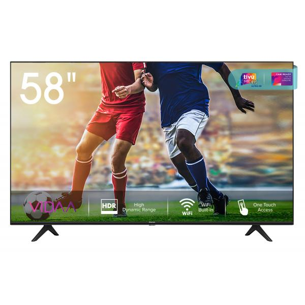 Hisense A7100F 58A7100F TV 146,1 cm (57.5