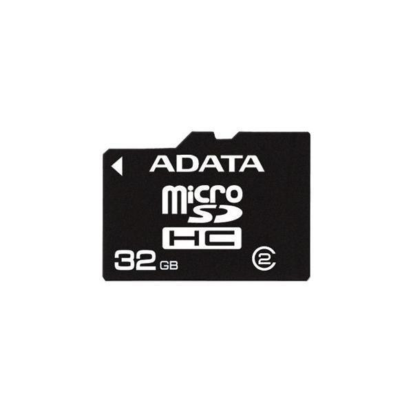 ADATA 32GB microSDHC 32GB MicroSDHC memoria flash 5-6gg Lavorativi (da Ordinare)