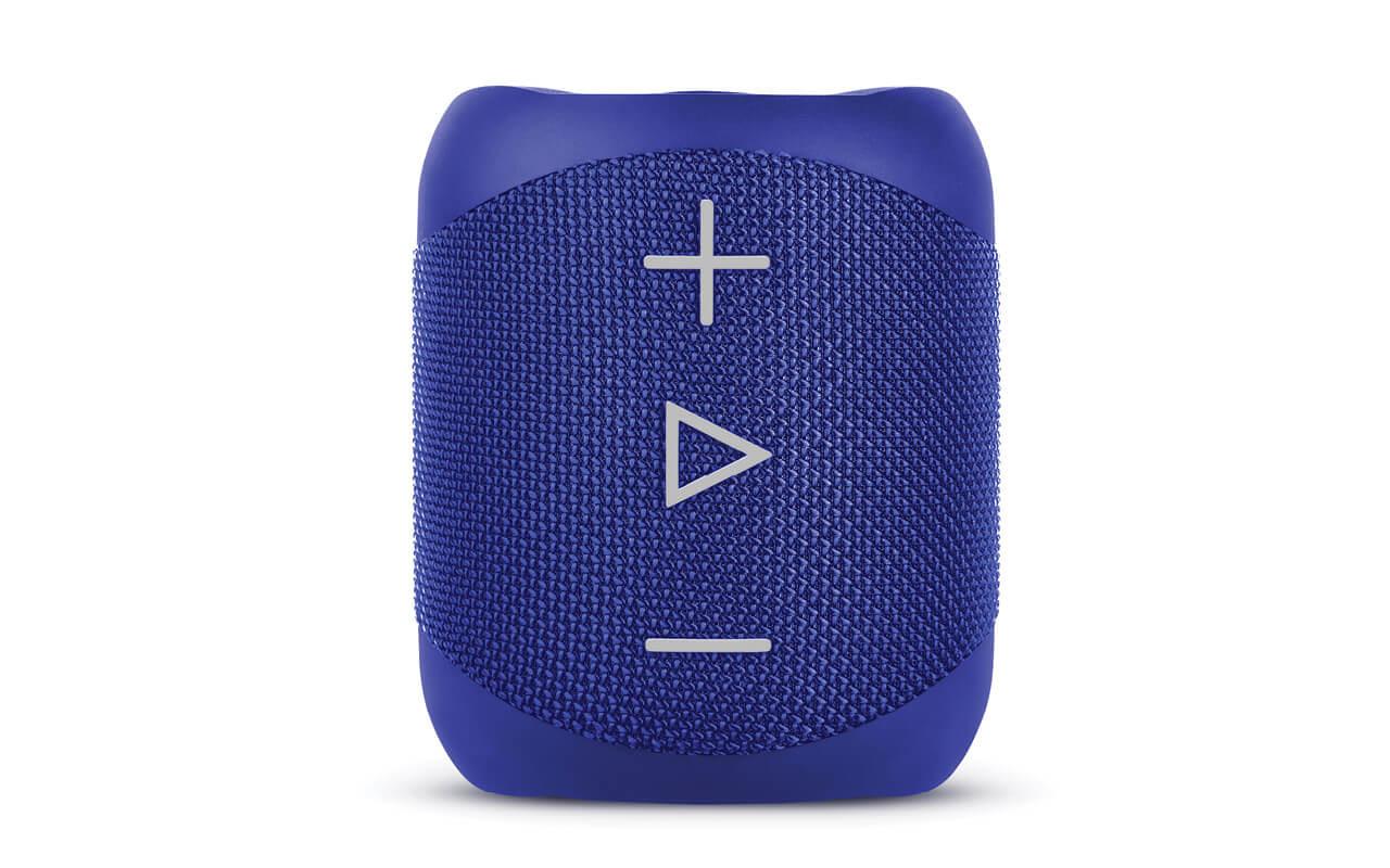 Altoparlante Portatile GX-BT180 Bluetooth 4.2 14 W Impermeabile IP56 Colore Blu