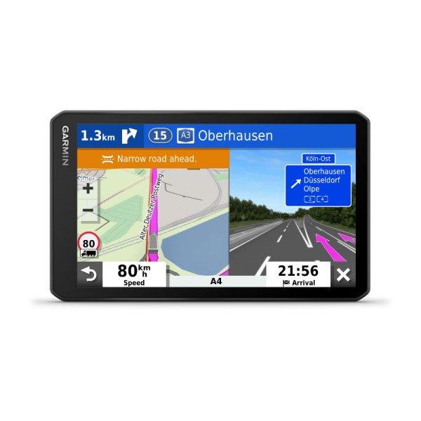 Garmin dezl™ LGV700 navigatore 17,6 cm (6.95