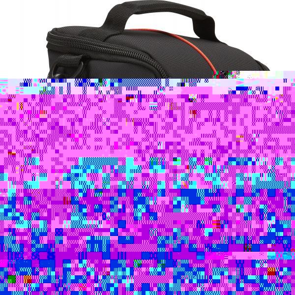 Case Logic DCB-306 Nero