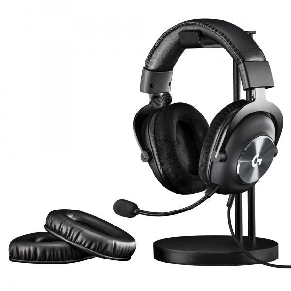 Logitech G PRO X LIGHTSPEED Kabelloses Gaming Headset