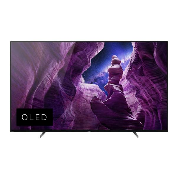 SONY OLED KD 55A89  4K HDR X1 EXTREME