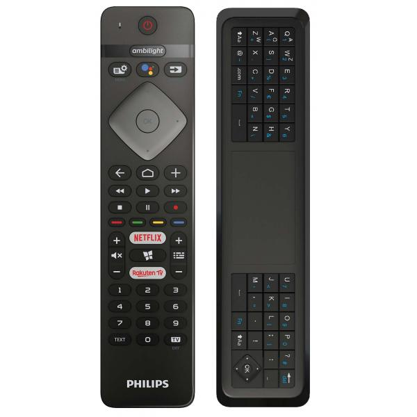 PHILIPS LCD 65PUS8555 LED UHD THE ONE