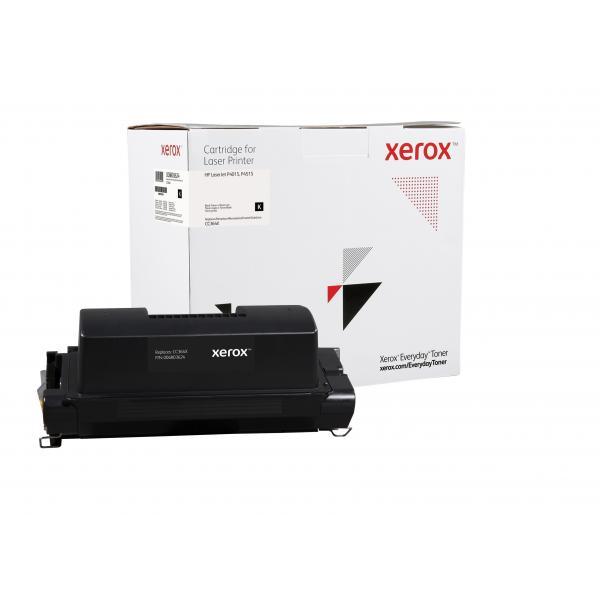 Xerox Toner Everyday Nero, HP CC364X a , 24000 pagine- (006R03624)