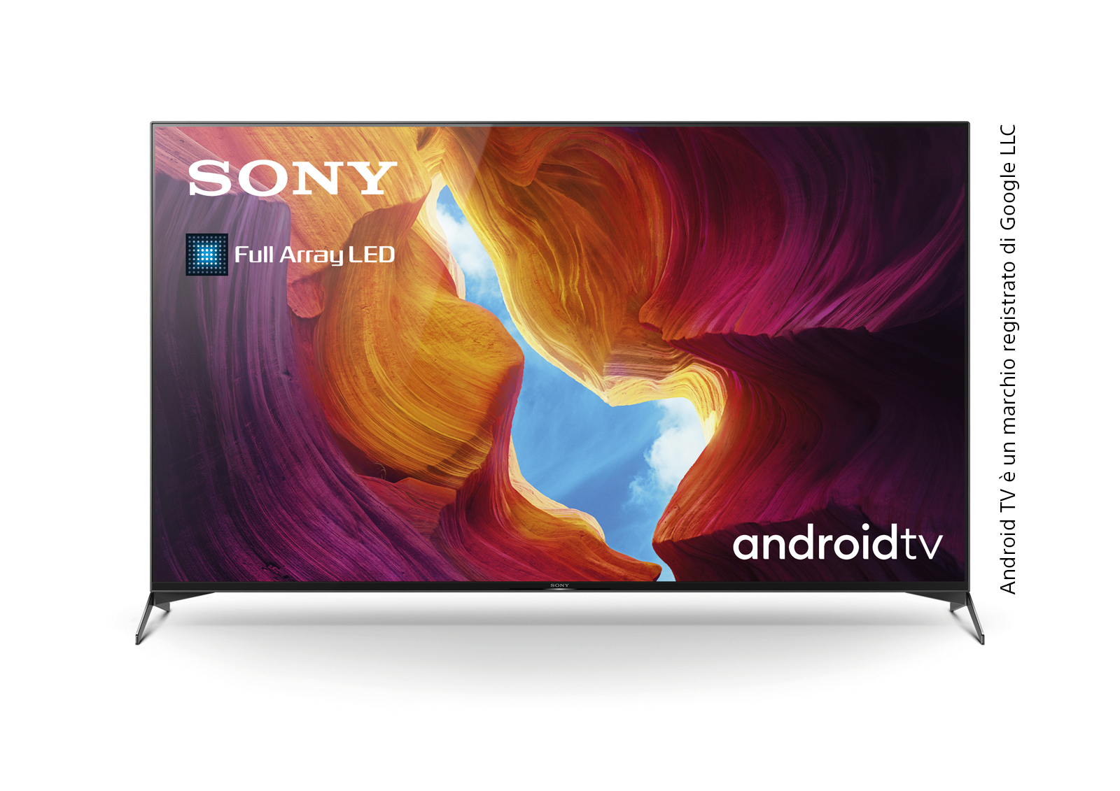 Sony XH9505 75 BRAVIA 4K HDR ANDROID