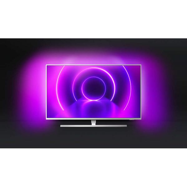 PHILIPS LCD 50PUS8555 LED UHD THE ONE