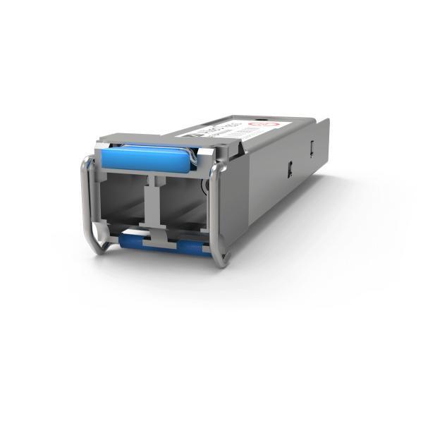 Allied Telesis AT-SPLX10A modulo del ricetrasmettitore di rete Fibra ottica 1000 Mbit/s SFP 1310 nm