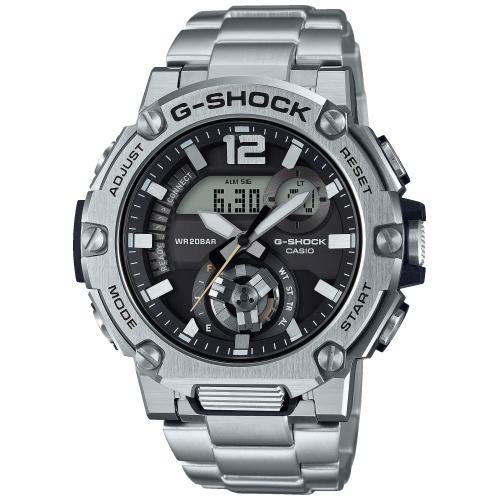 CASIO G-SHOCK Mod. G-STEEL Bluetooth®
