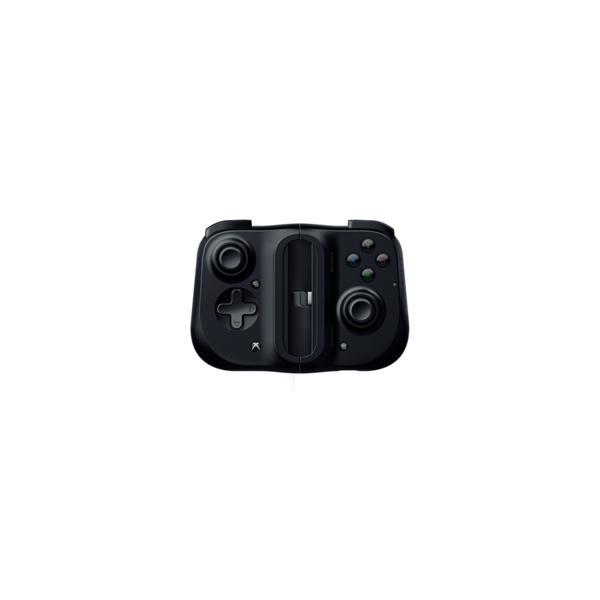 Razer Kishi (XBOX) Gamepad Android, Xbox Analogico/Digitale USB Nero