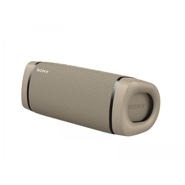 Altoparlante Portatile Sony SRSXB33 Colore:Beige