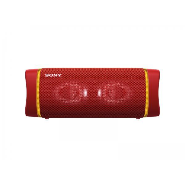 Altoparlante Portatile Sony SRSXB33 Colore:Rosso