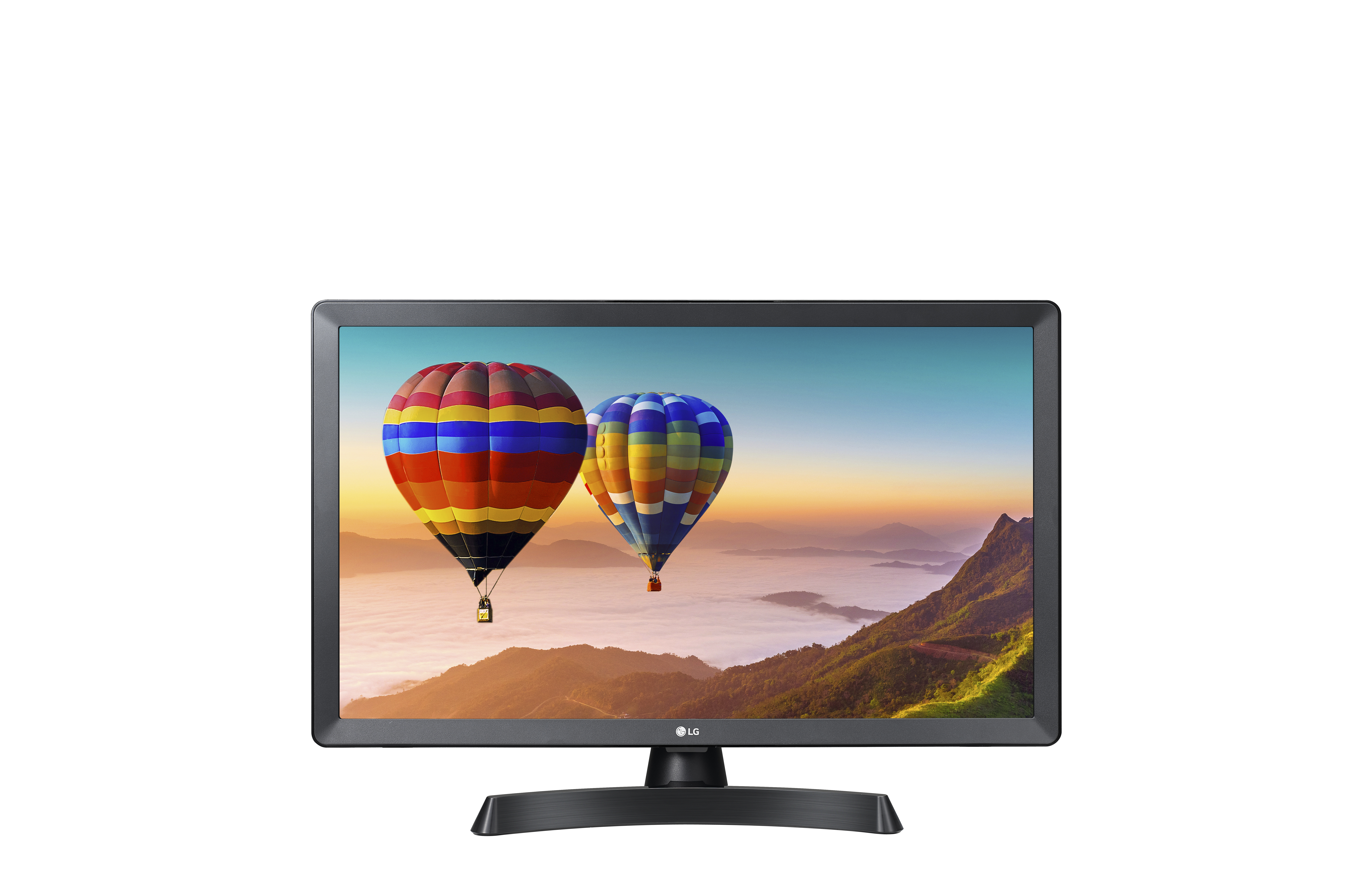 LG 24TN510S-PZ.API TV 61 cm (24