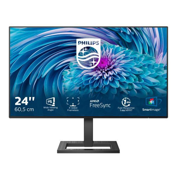 Philips 242E2FA/00 monitor piatto per PC 60,5 cm (23.8