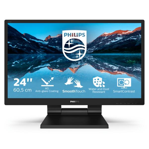 Philips 242B9TL/00 monitor piatto per PC 60,5 cm (23.8