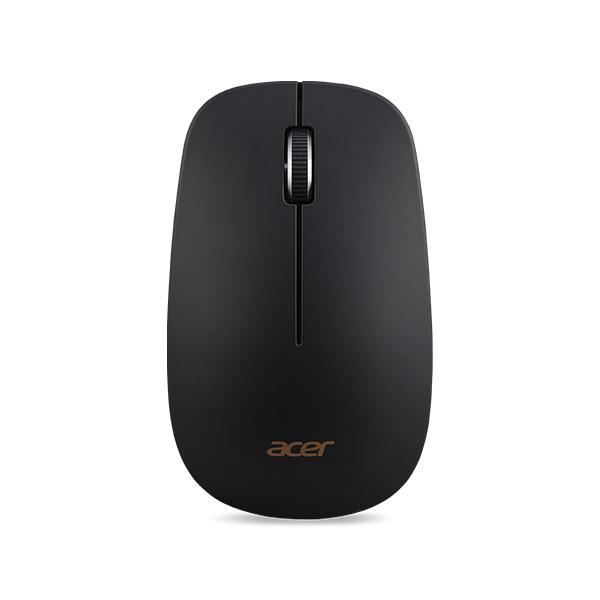Acer GP.MCE11.00Z mouse Mano destra Wireless a RF + Bluetooth Ottico 1200 DPI