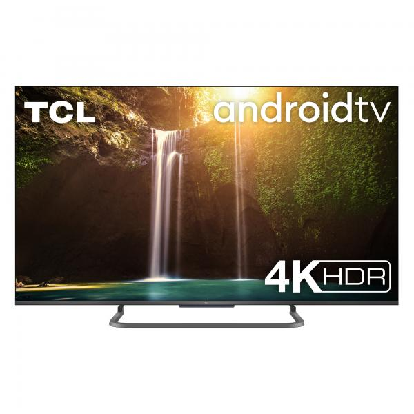 TCL LCD 55 P815 UHD ANDROID HDR T2/S
