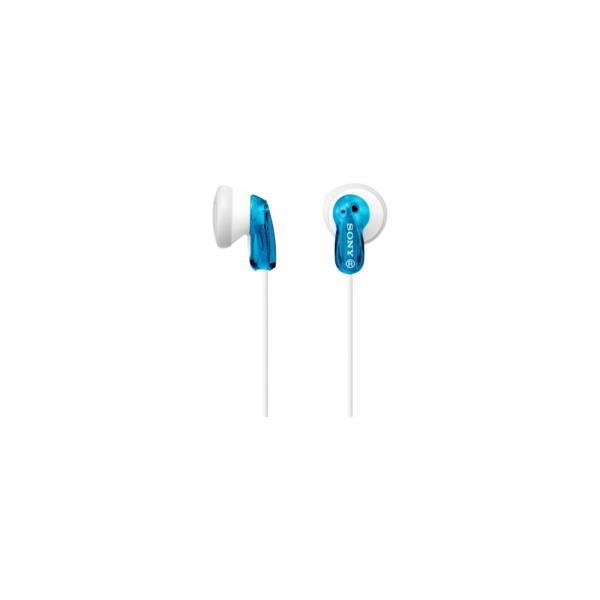 Sony SERIE E9LP AURICOLARI BLUE