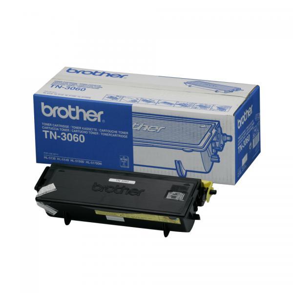Brother TN3060 Cartuccia 6700pagine Nero 4977766623568 TN3060 10_5831246