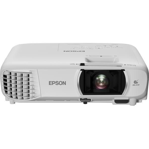 Epson EH-TW750 videoproiettore Proiettore desktop 3400 ANSI lumen LCD 1080p (1920x1080) Bianco