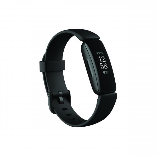 Orologi Sportivi Fitbit INSPIRE 2 FB418 Colore:Nero