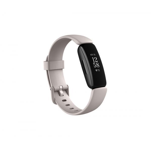 Orologi Sportivi Fitbit INSPIRE 2 FB418 Colore:Bianco
