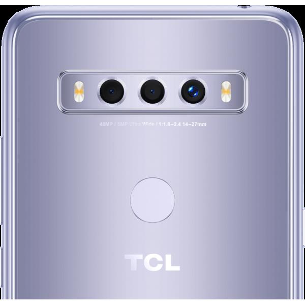 10 SE Argento 128 GB Dual Sim Display 6.52