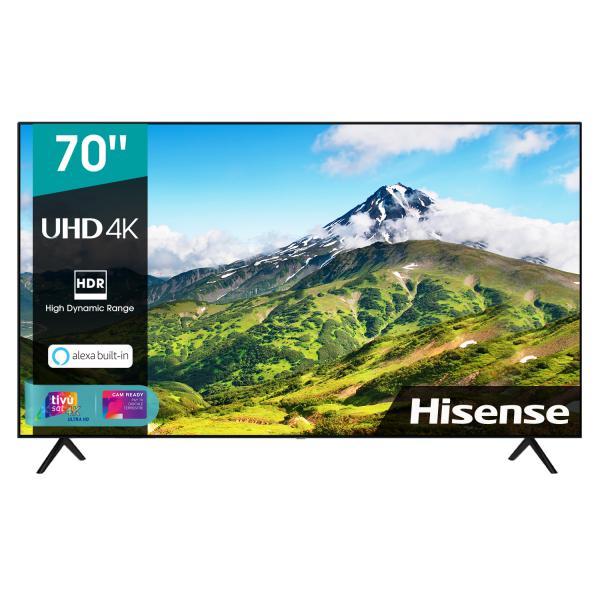 Hisense A7100F 70A7100F TV 176,5 cm (69.5