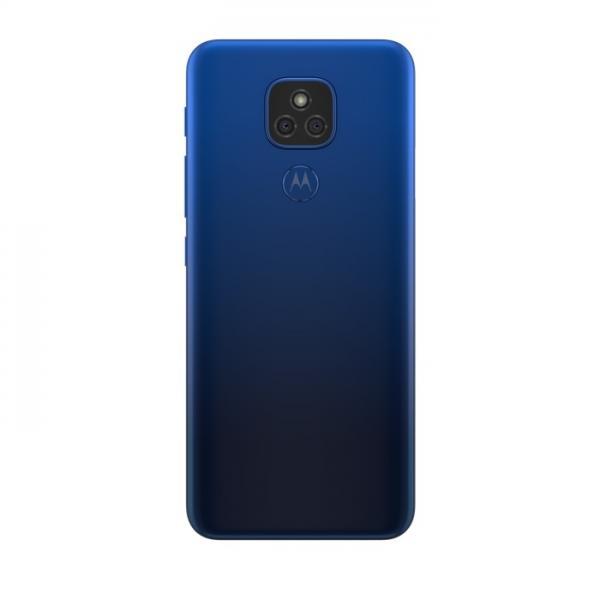 Motorola MOTO E7 PLUS BLUE