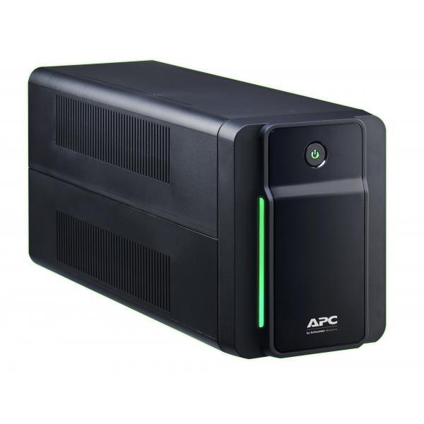 APC Back UPS 230 V, Schuko