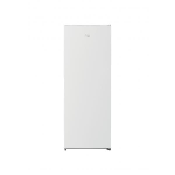 Beko RSSA250K30WN - Frigorifero Monoporta Con Cella Freezer, 222 Litri, Classe F, 143.9 x 54 x 57.4 cm