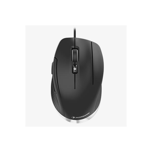 3Dconnexion CadMouse Compact mouse USB tipo A Mano destra