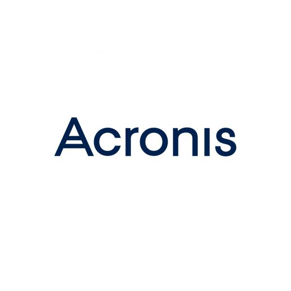 Acronis PCWZBPENS licenza per software/aggiornamento 1 licenza/e Inglese