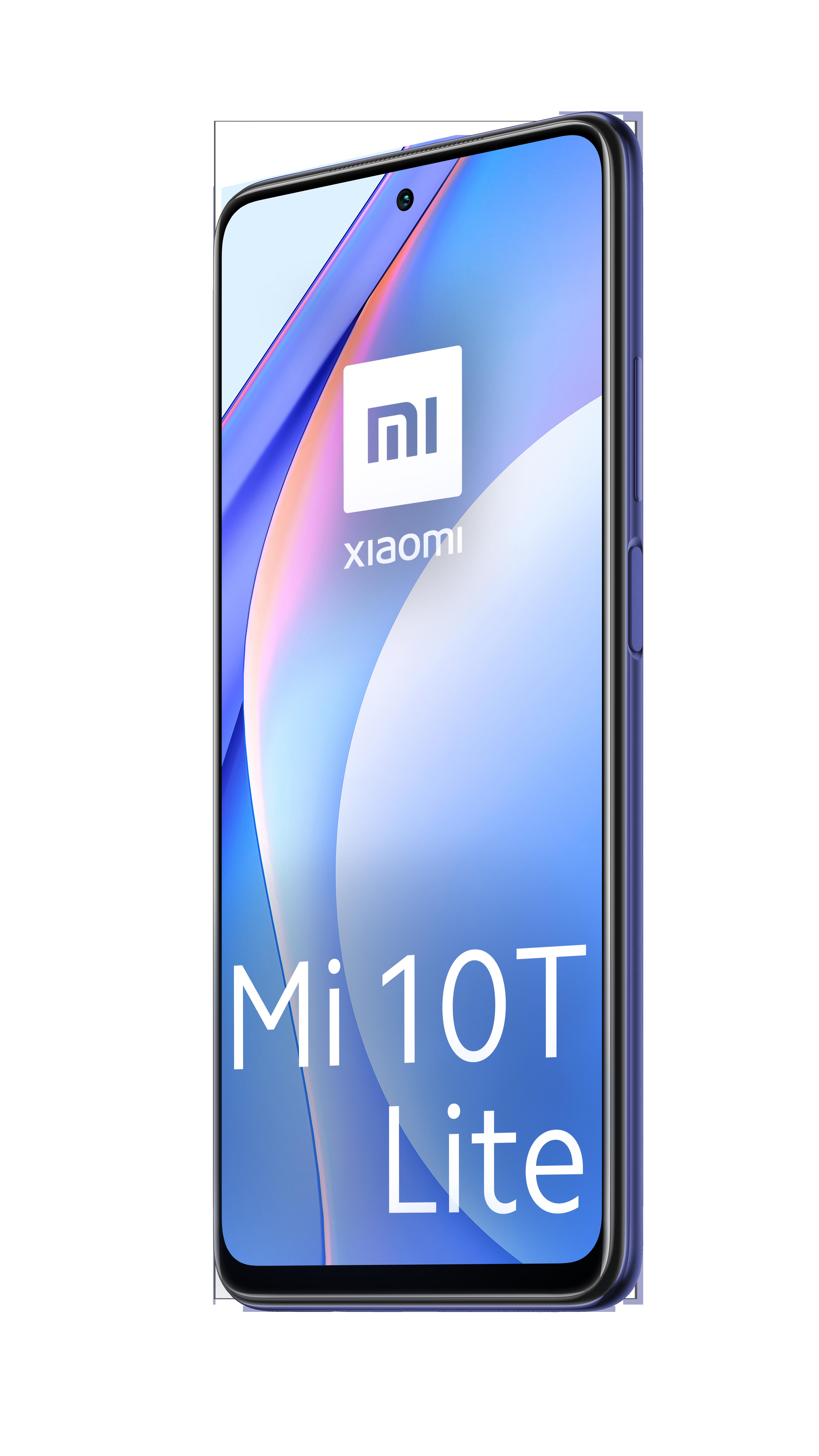 "miniature 4 - Xiaomi Xiaomi Mi 10T Lite 6+128GB 6.67"" 5G Atlantic Blue DS ITA Smartphone"