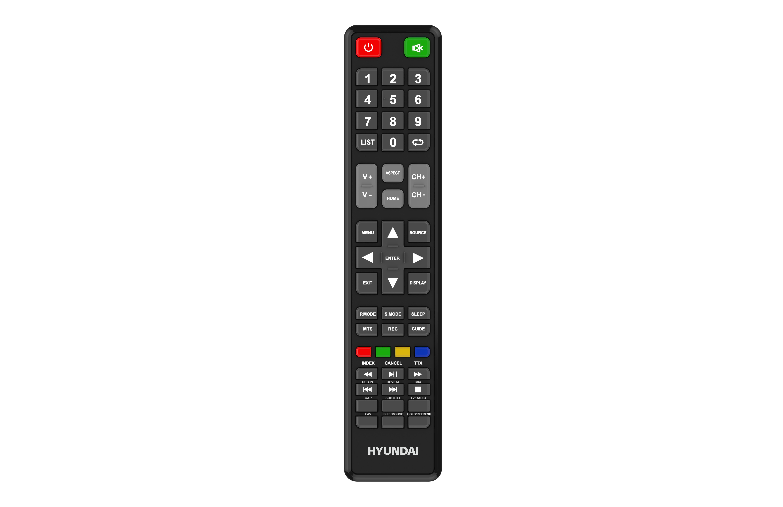 HYUNDAI TV LCD HN-32EF2H 32'' LED