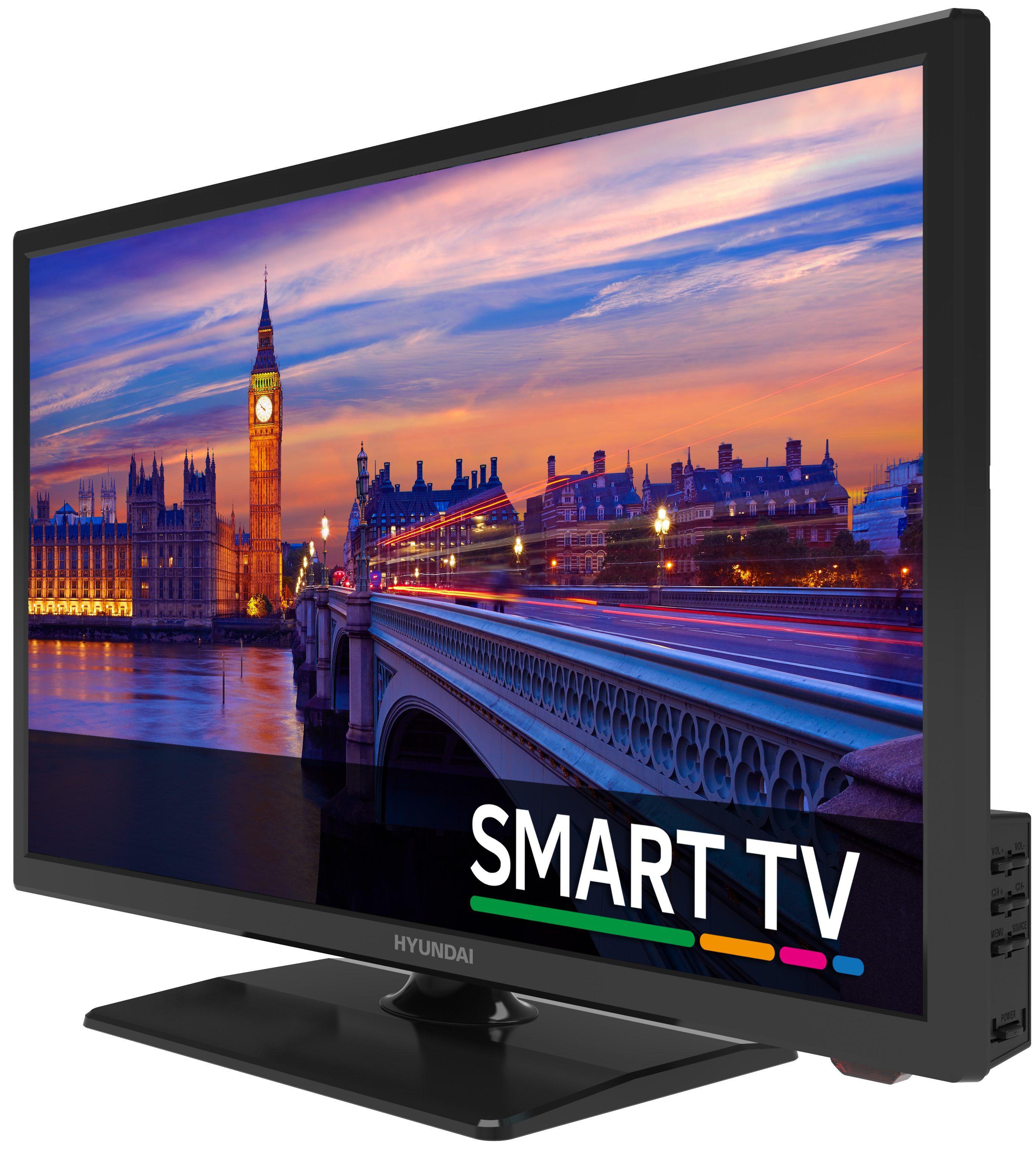 HYUNDAI TV LCD HN-24E19HSL 24'' SMART