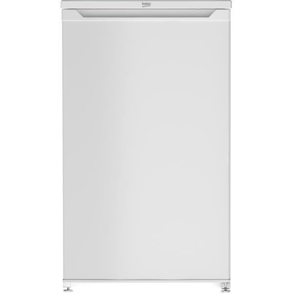 Beko TS190330N - Frigorifero Monoporta con Cella Freezer, 86 Litri, Classe F, 81.8 x 47.5 x 50 cm