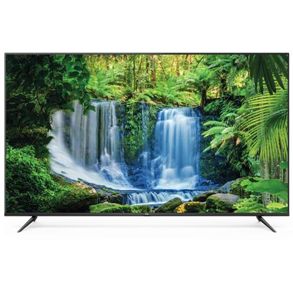 TCL LCD 75 P615 UHD ANDROID HDR T2/S