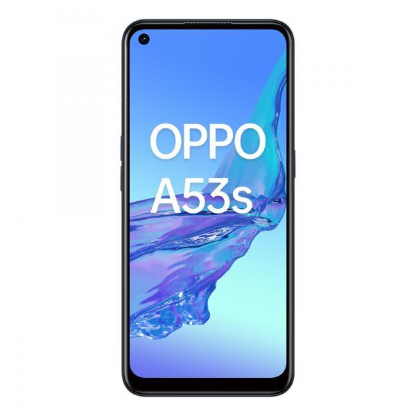 A53S 128 GB Dual Sim Display 6.5