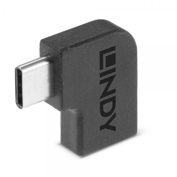 Adattatore USB 3.2 Tipo C a C 90?