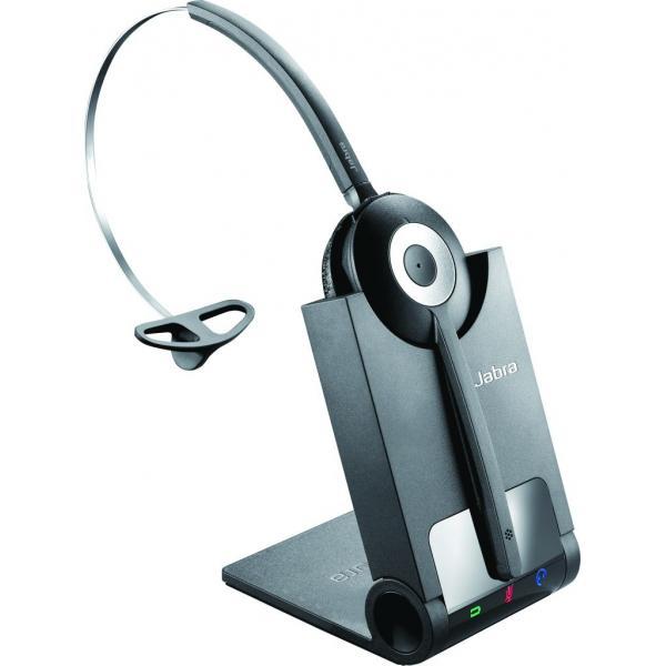 AGFEO Headset 930 Mono DECT-Headset mit USB Anschluss