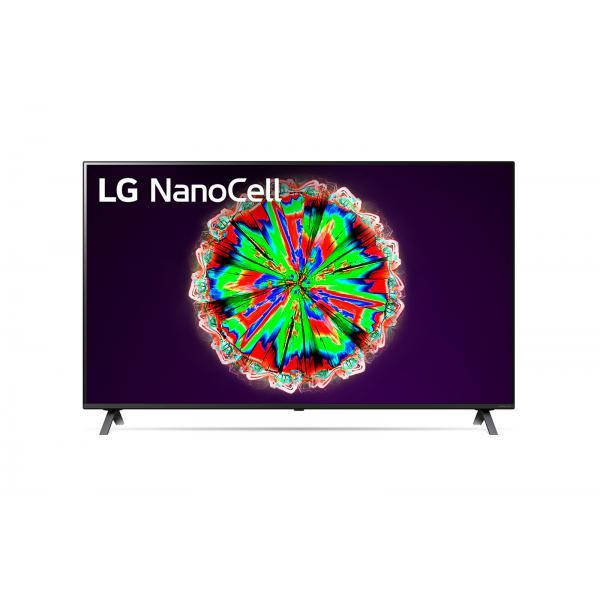 LG NanoCell 49NANO806NA 124,5 cm (49